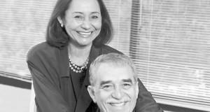 MARQUEZ et Mercedes Barcha