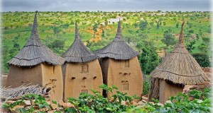 Mali dogon-village-of-bandiagara