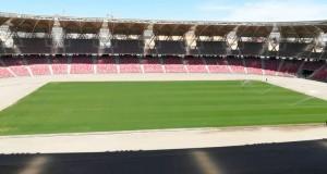 Nouveau stade d'Oran