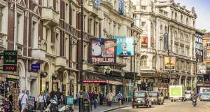 Royaume-Uni Pas de retour à la normale dans les théâtres avant novembre