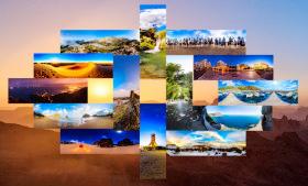 Tlemcen Clôture du salon international virtuel de la photographie
