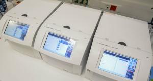 appareil PCR