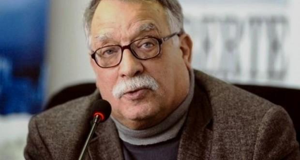 Abdelmadjid Merdaci