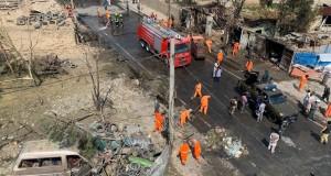 Afghanistan - Attaque à la bombe contre le convoi du vice-président
