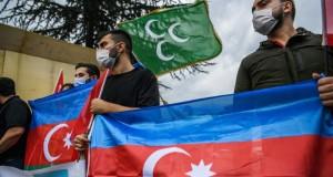 Conflit au Karabakh