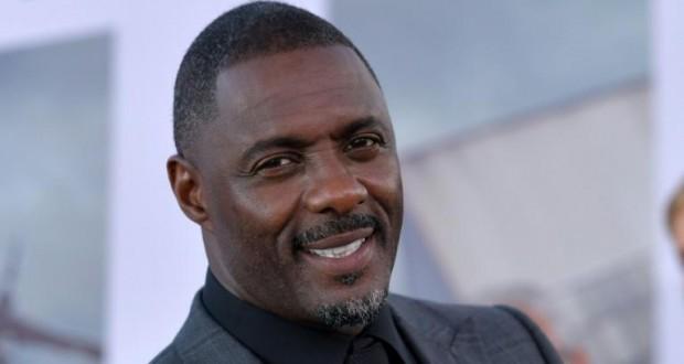 Idris Elba parle de cowboys urbains et de racisme aux Etats-Unis