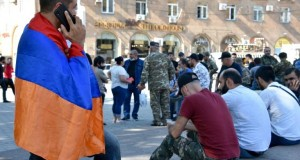 Karabakh - Pas d'accalmie en vue, le bilan grimpe