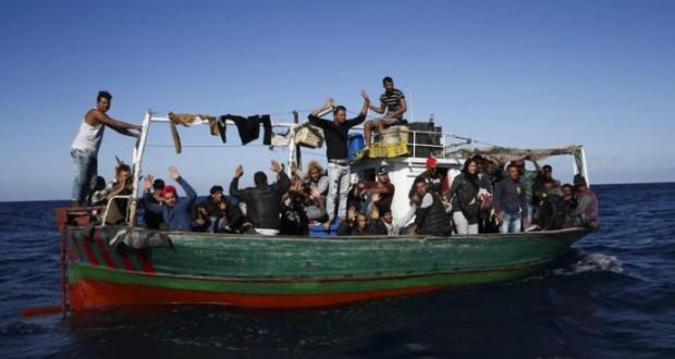 Large du Maroc - Près de 300 migrants interceptés