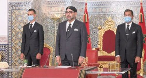 Mohammed 6