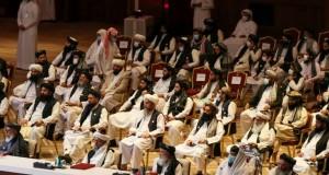 Pourparlers de Doha - Kaboul insiste sur une trêve avec les talibans
