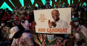 Présidentielle en Côte d'Ivoire