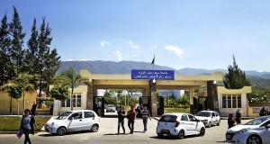 Université Saàd Dahleb
