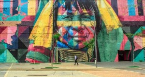art indigene
