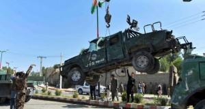 Afghanistan - Huit morts dans une attaque visant un gouverneur