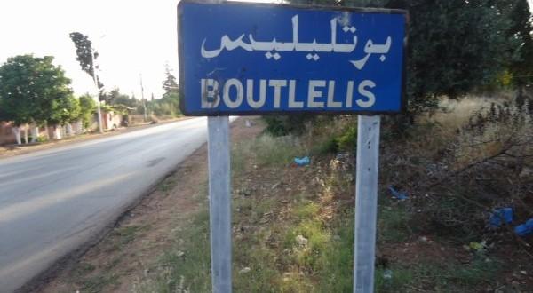 Boutlélis