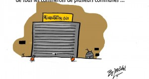Carricature 16-10-2020
