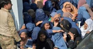 Combats armés et bousculade sanglante... Un triste quotidien afghan