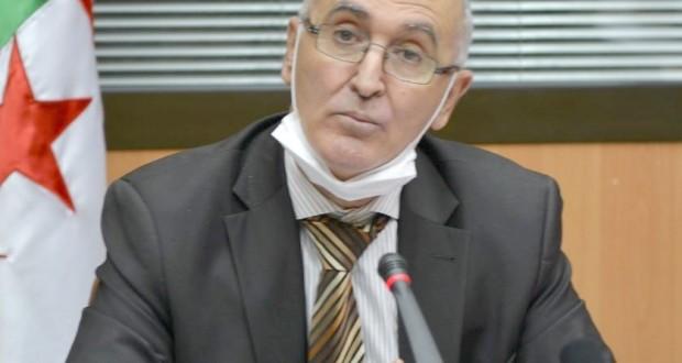Abdelaziz Faïd