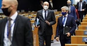L'UE appelle Londres à renoncer à toute «tactique de négociation»