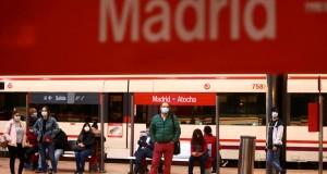 Le gouvernement espagnol prêt à décréter l'état d'alerte à Madrid