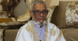 Mohamed El Moustapha Ould Badreddine