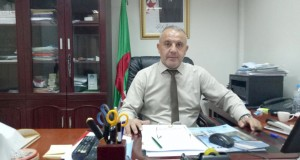 Mourad Chouchi