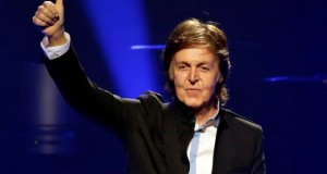 Paul McCartney sort un nouvel album solo