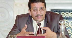 Professeur Makhlouf Sahel