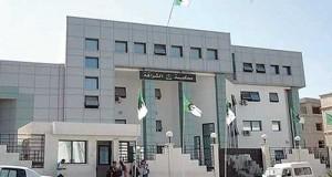 Tribunal de Cheraga