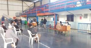 Algérie Poste exploite les salles omnisports