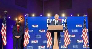 Biden appelle au rassemblement des Américains