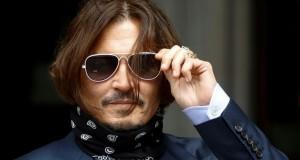 Depp perd son procès en diffamation