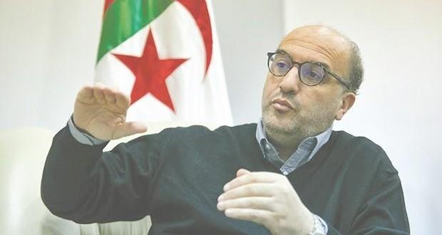 Fawzi Derrar