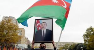 L'Azerbaïdjan reprend Aghdam aux Arméniens