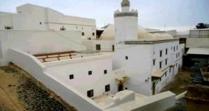 La citadelle d'Alger ouvre ses portes aux visiteurs