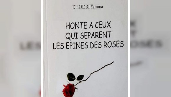La honte à ceux qui séparent les épines des roses