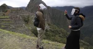 Le site du Machu Picchu rouvre après 8 mois de fermeture