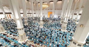Mosquée d'Alger