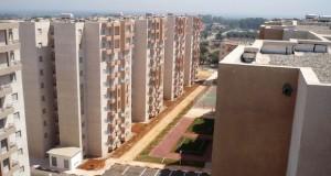 Habitat logements