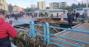 Innondation à Jijel