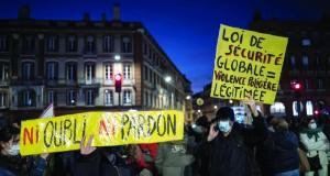 LOI FRANÇAISE SUR LA SÉCURITE GLOBALE-
