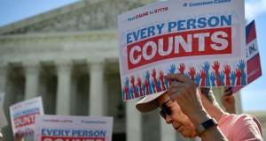 La Cour suprême désarçonnée par la dernière requête de Trump