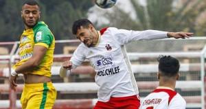 Ligue 1 ASO-JSK