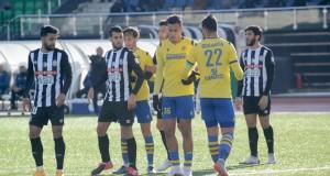 Ligue 1 ESS-PAC