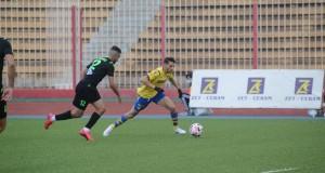 Ligue 1 PAC-CSC