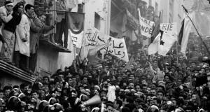 Troubles In Algeria 1960