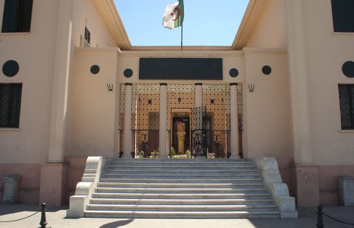 Musée Cirta de Constantine