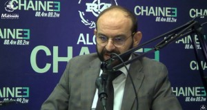 Salah Eddine Sahraoui