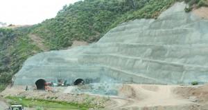 barrage de Souk Tleta