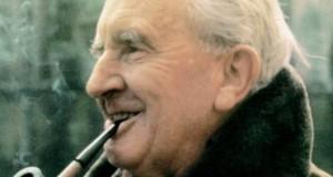 écrivain Tolkien
